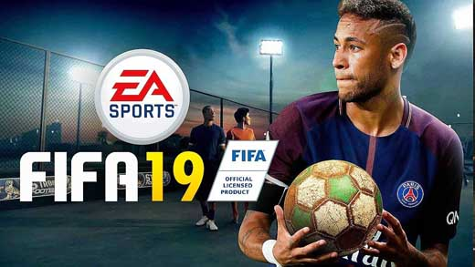 Champions in FIFA 19