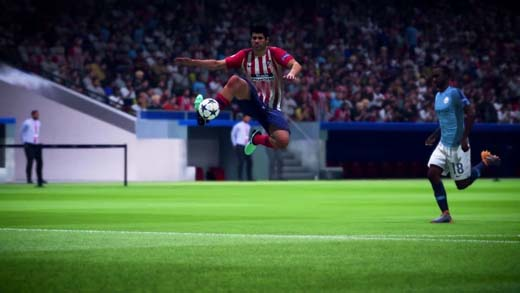 Worldwide Release Date FIFA 19