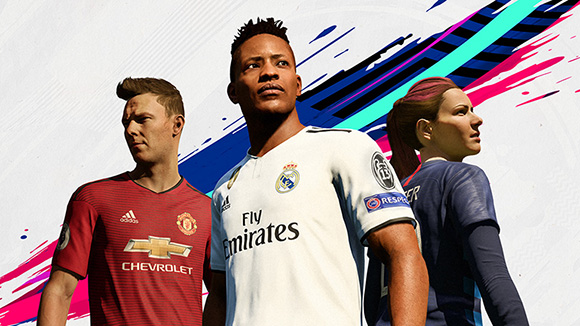 FIFA 19 Scorer
